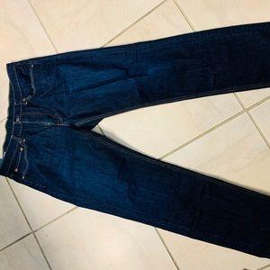 Levi Jeans Size 34x32